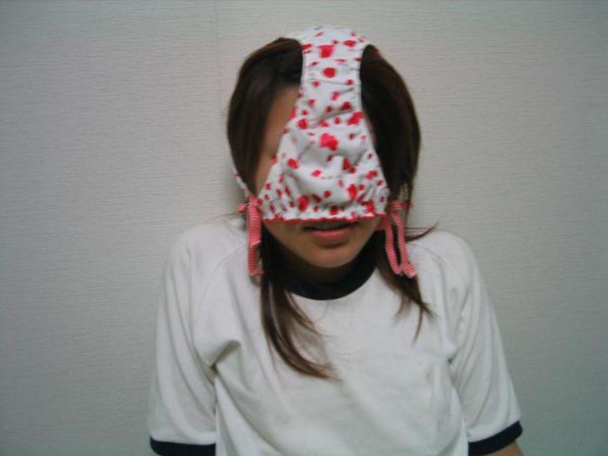 パンツ仮面のエロ画像 90