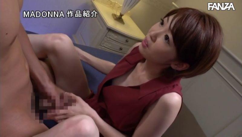 元女子アナ人妻 香澄しおり 中出し画像 48