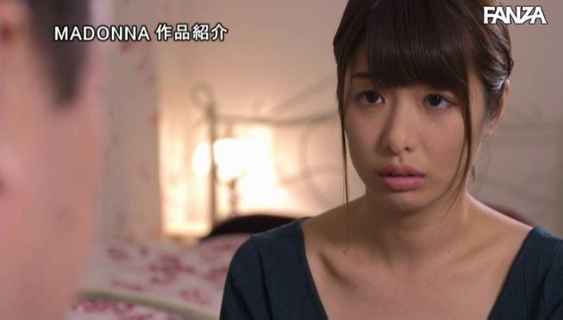 浮きブラ奥さん 川上奈々美 エロ画像 23