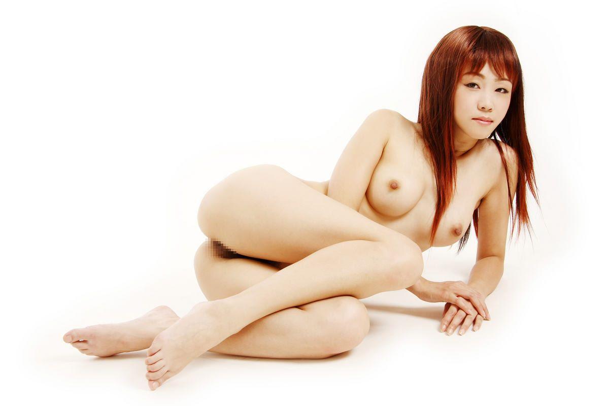 中国人女性のヌード画像 49