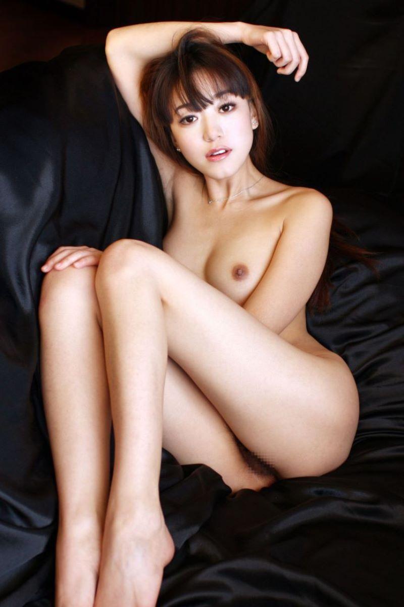 中国人女性のヌード画像 134
