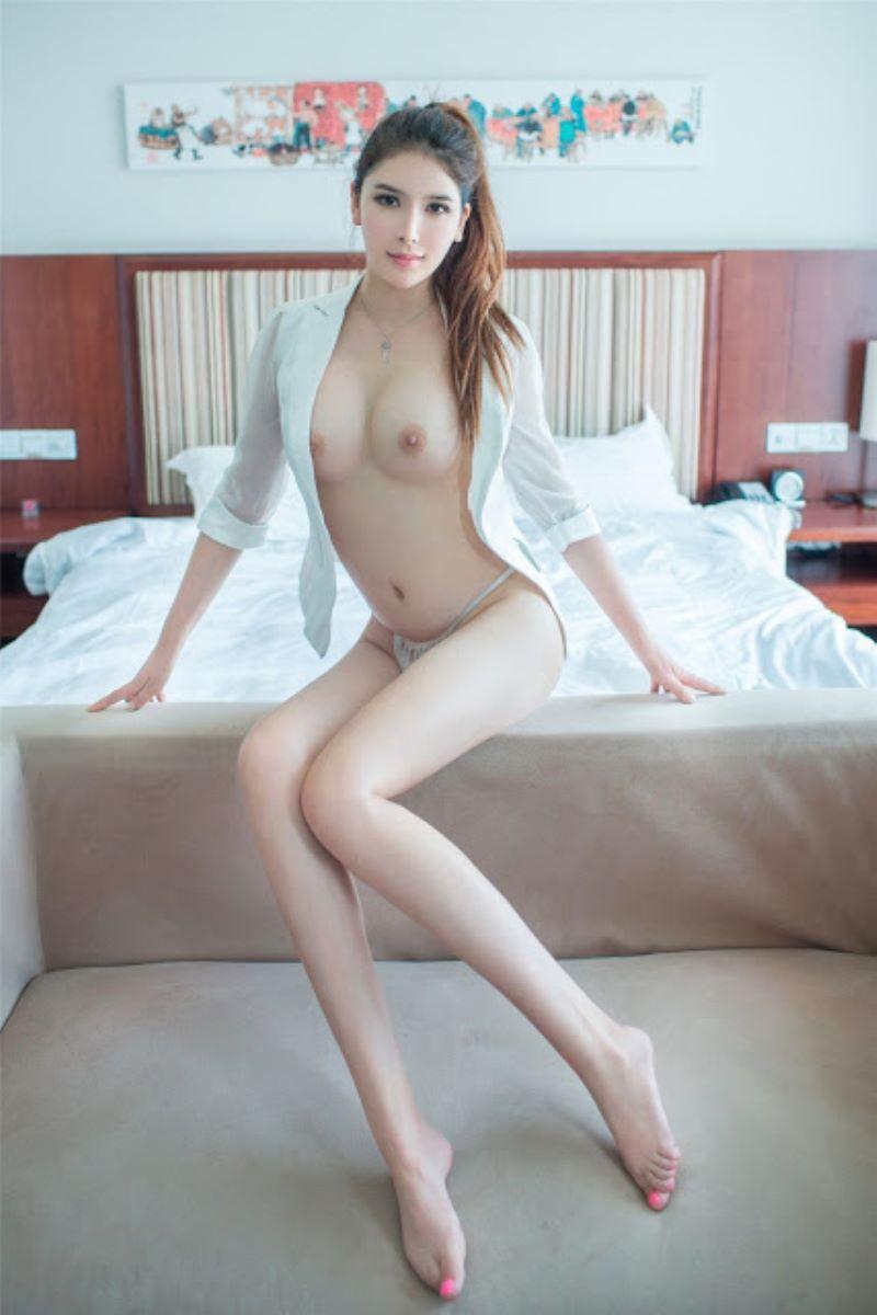 タイ人女性のヌード画像 63