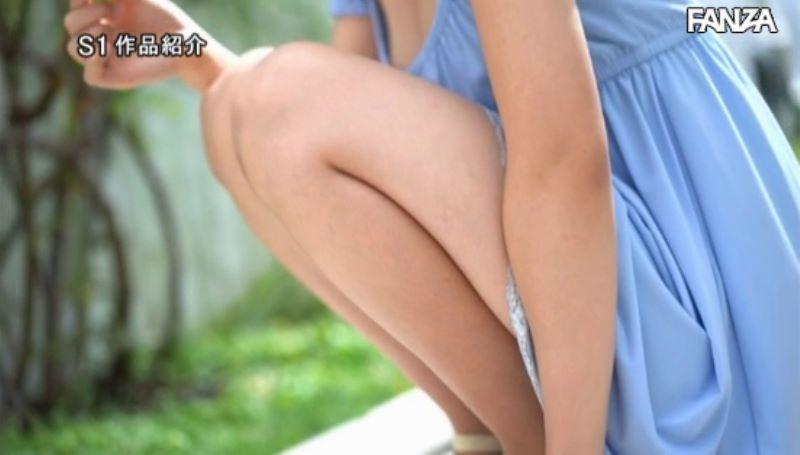 ぷっくり乳輪の美白少女 畑めい エロ画像 19