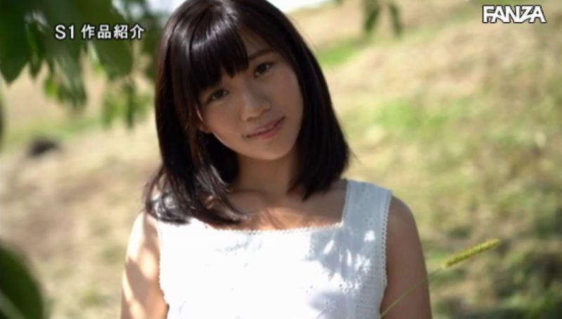 ぷっくり乳輪の美白少女 畑めい エロ画像 27