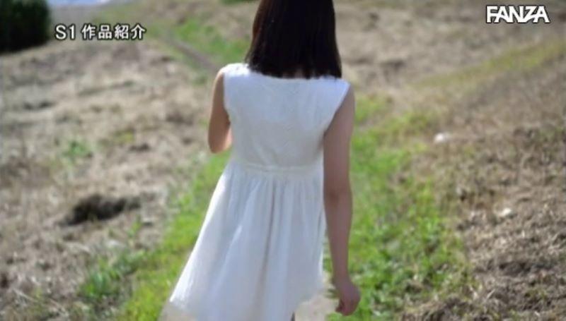ぷっくり乳輪の美白少女 畑めい エロ画像 33