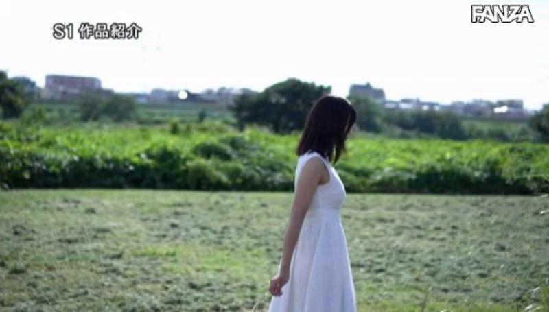 ぷっくり乳輪の美白少女 畑めい エロ画像 34