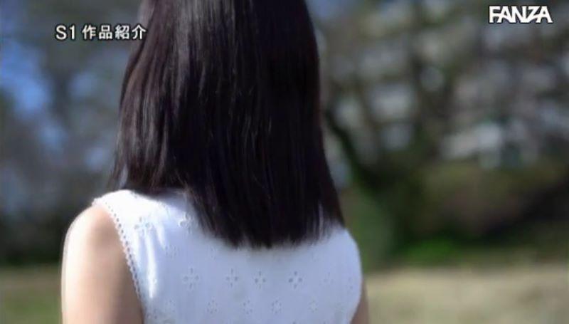 ぷっくり乳輪の美白少女 畑めい エロ画像 35