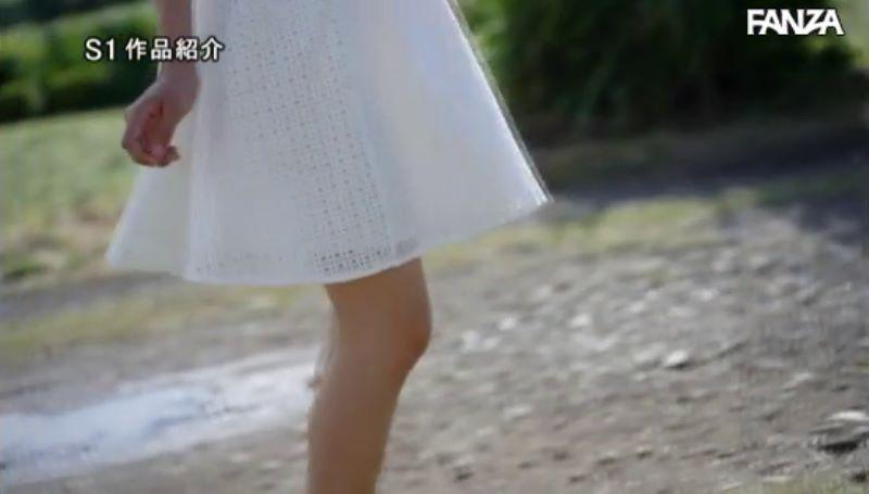 ぷっくり乳輪の美白少女 畑めい エロ画像 36