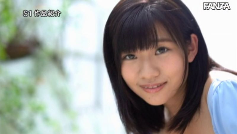 ぷっくり乳輪の美白少女 畑めい エロ画像 39