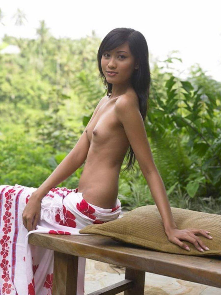 フィリピン人やベトナム人のヌード画像 48