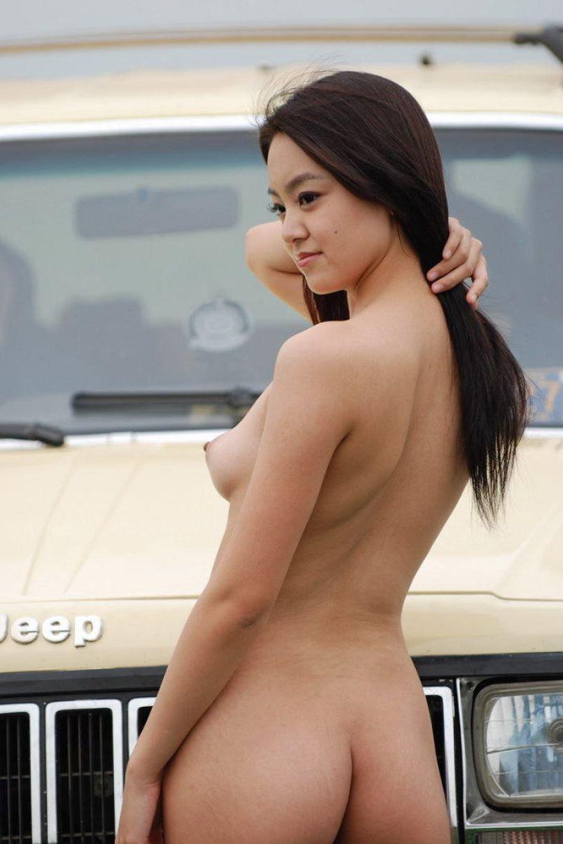 フィリピン人やベトナム人のヌード画像 54