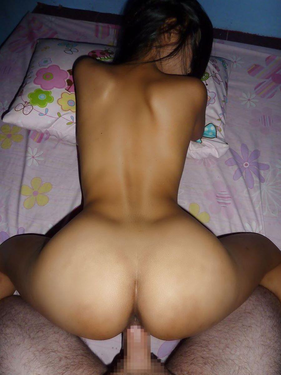 アジア人女性のセックス画像 6