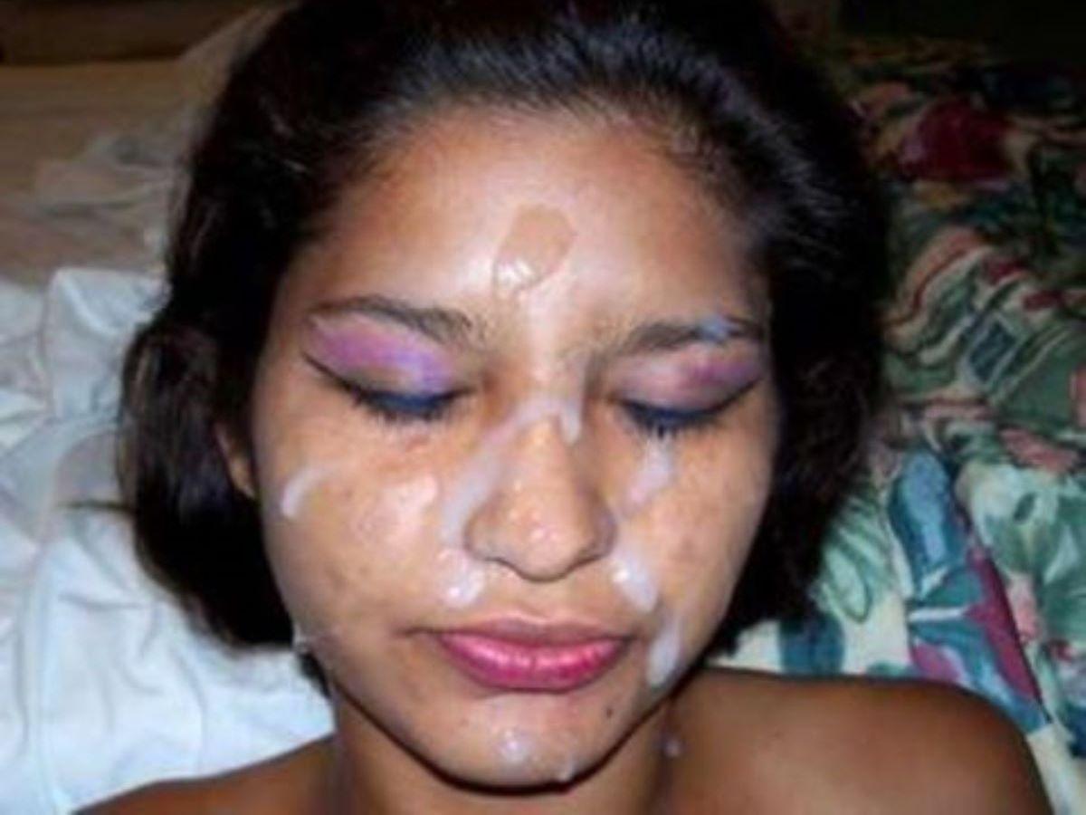 アジア人女性のセックス画像 85