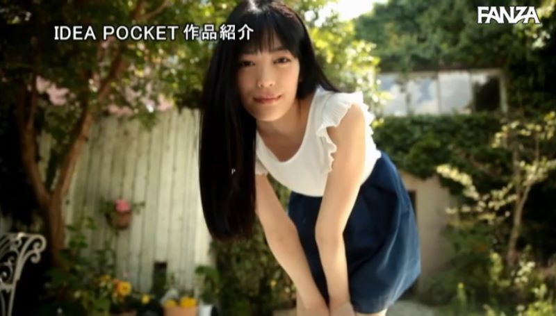 ピュア美少女 楓カレン エロ画像 26