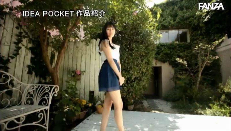 ピュア美少女 楓カレン エロ画像 46