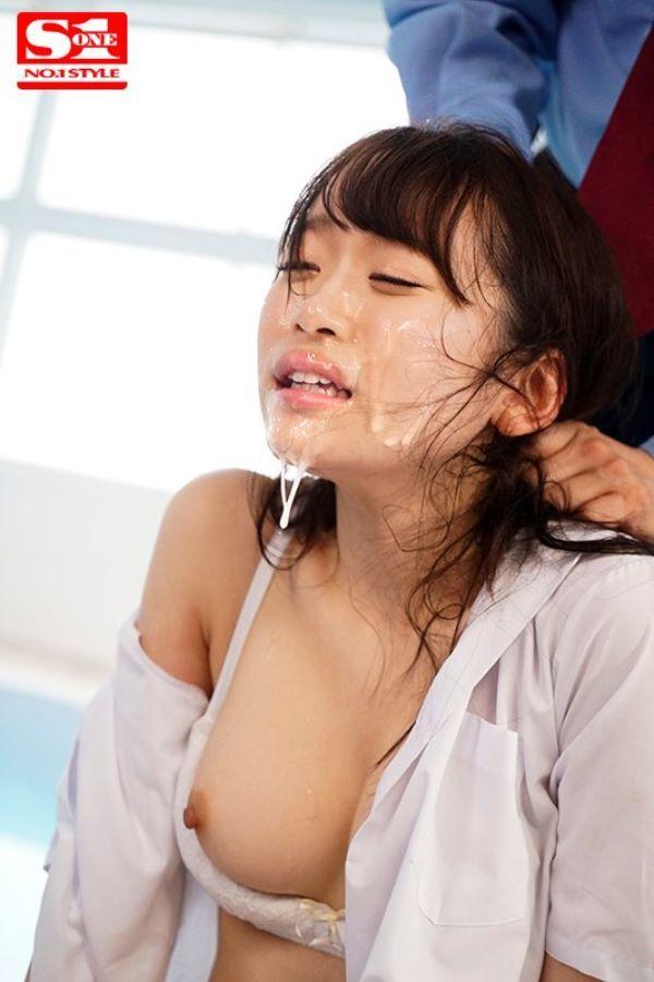 性処理優等生 架乃ゆら レイプ画像 8