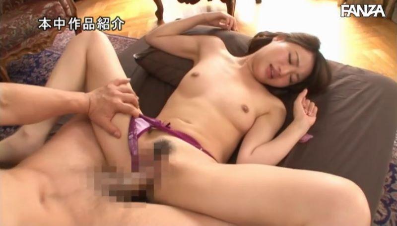 元アイドル松田美子の中出しセックス画像 38