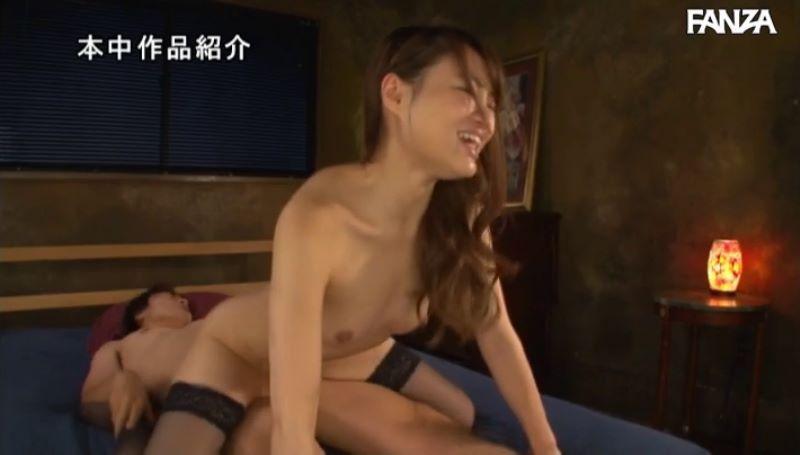元アイドル松田美子の中出しセックス画像 42