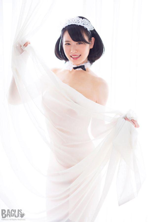 雪肌美少女 志田雪奈 エロ画像 9