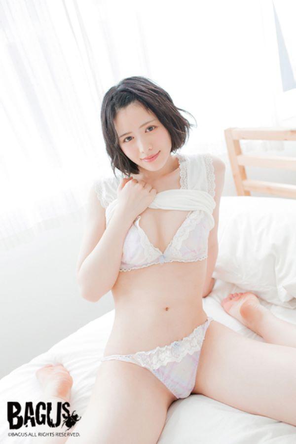 雪肌美少女 志田雪奈 エロ画像 20