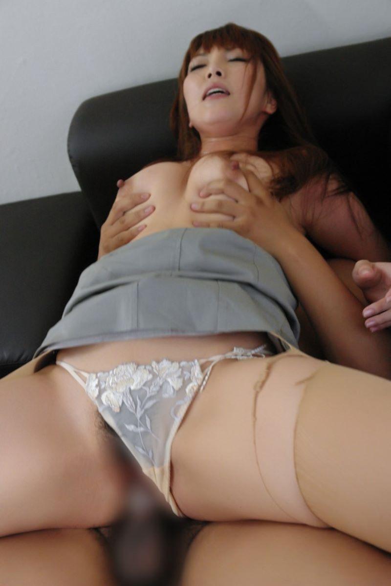 Tバックのセックス画像 125