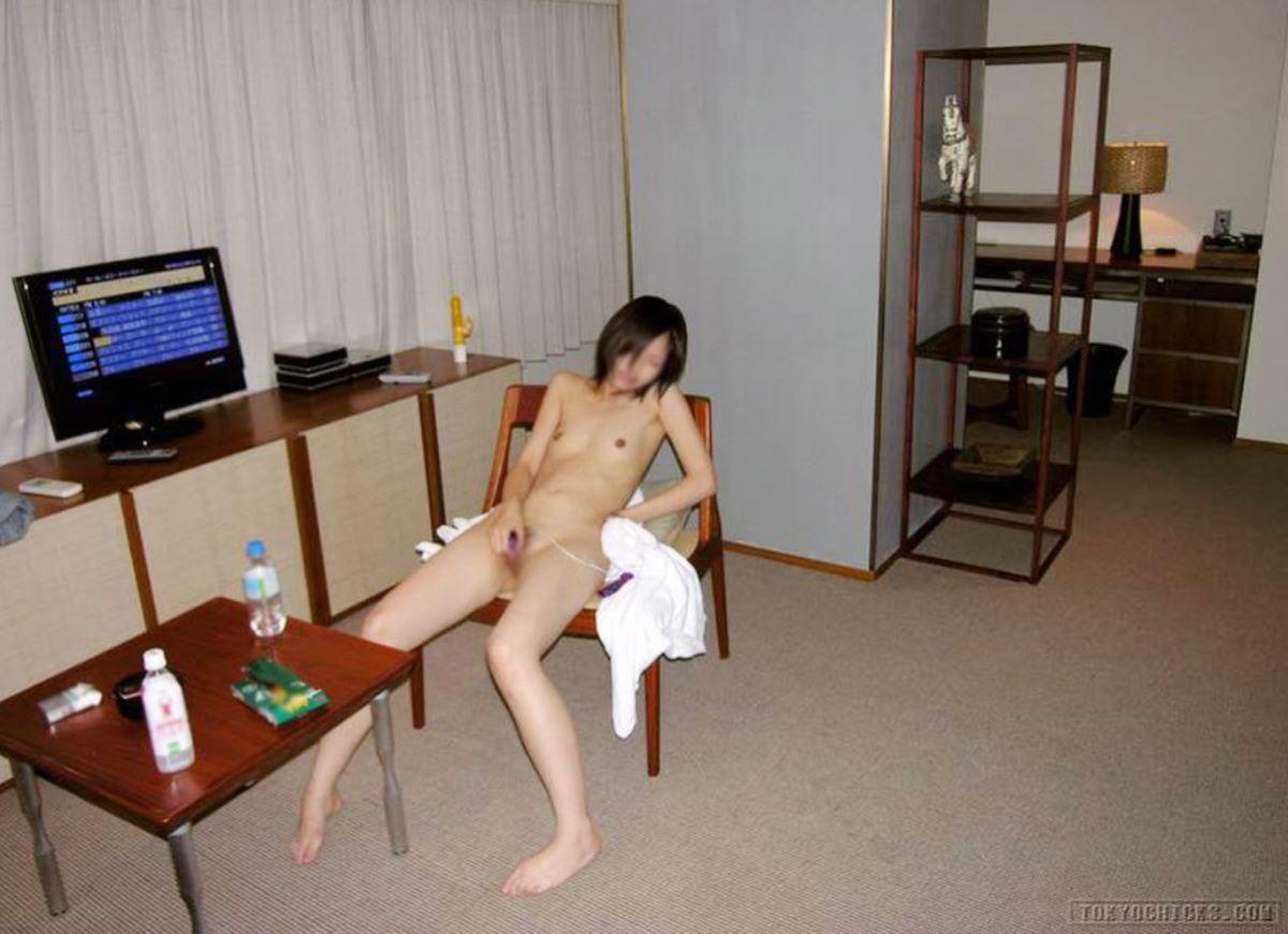 彼女のオナニー画像 15