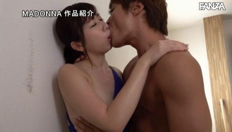 人妻・大浦真奈美の水泳教室セックス画像 59