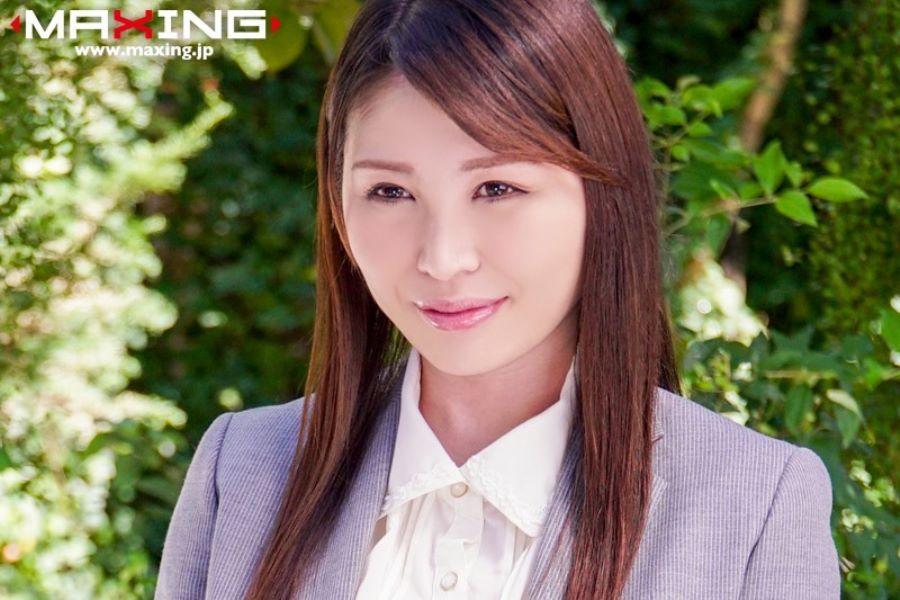 36歳の人妻 瀧澤一知佳 セックス画像 2