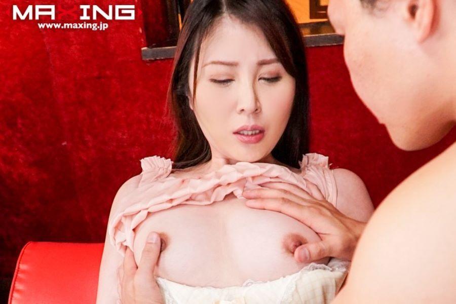 36歳の人妻 瀧澤一知佳 セックス画像 9