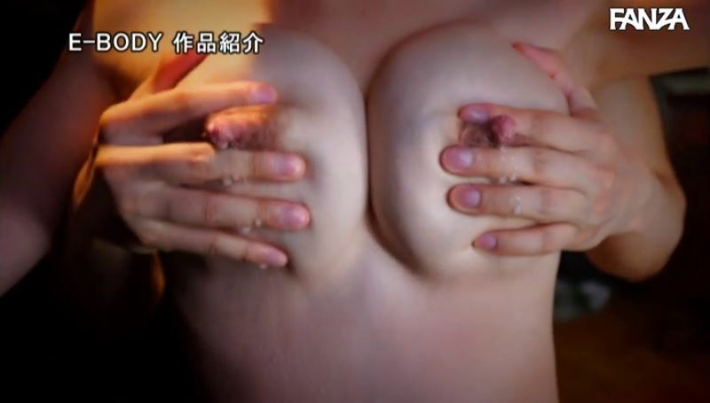 母乳若妻 長峰河南 セックス画像 24