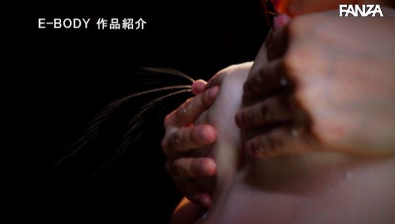 母乳若妻 長峰河南 セックス画像 25