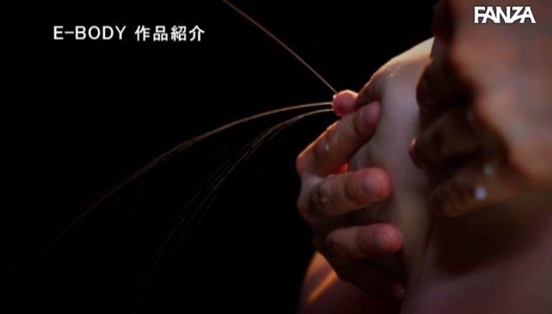 母乳若妻 長峰河南 セックス画像 27