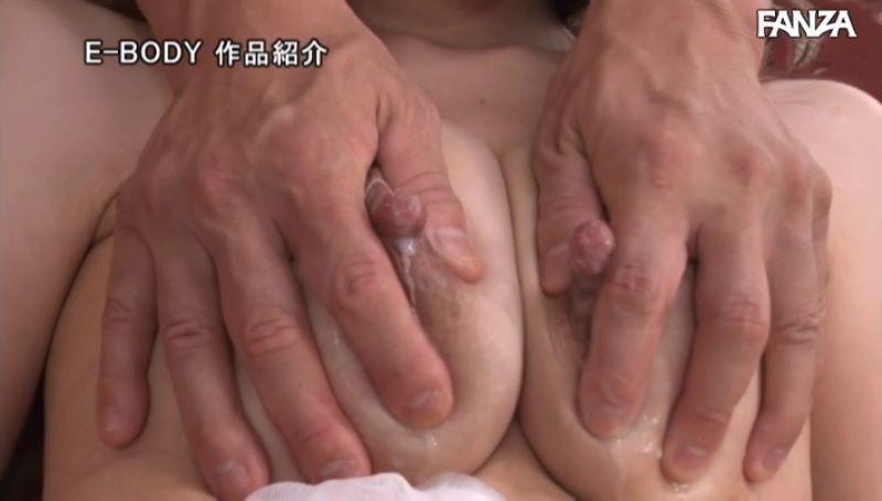 母乳若妻 長峰河南 セックス画像 29