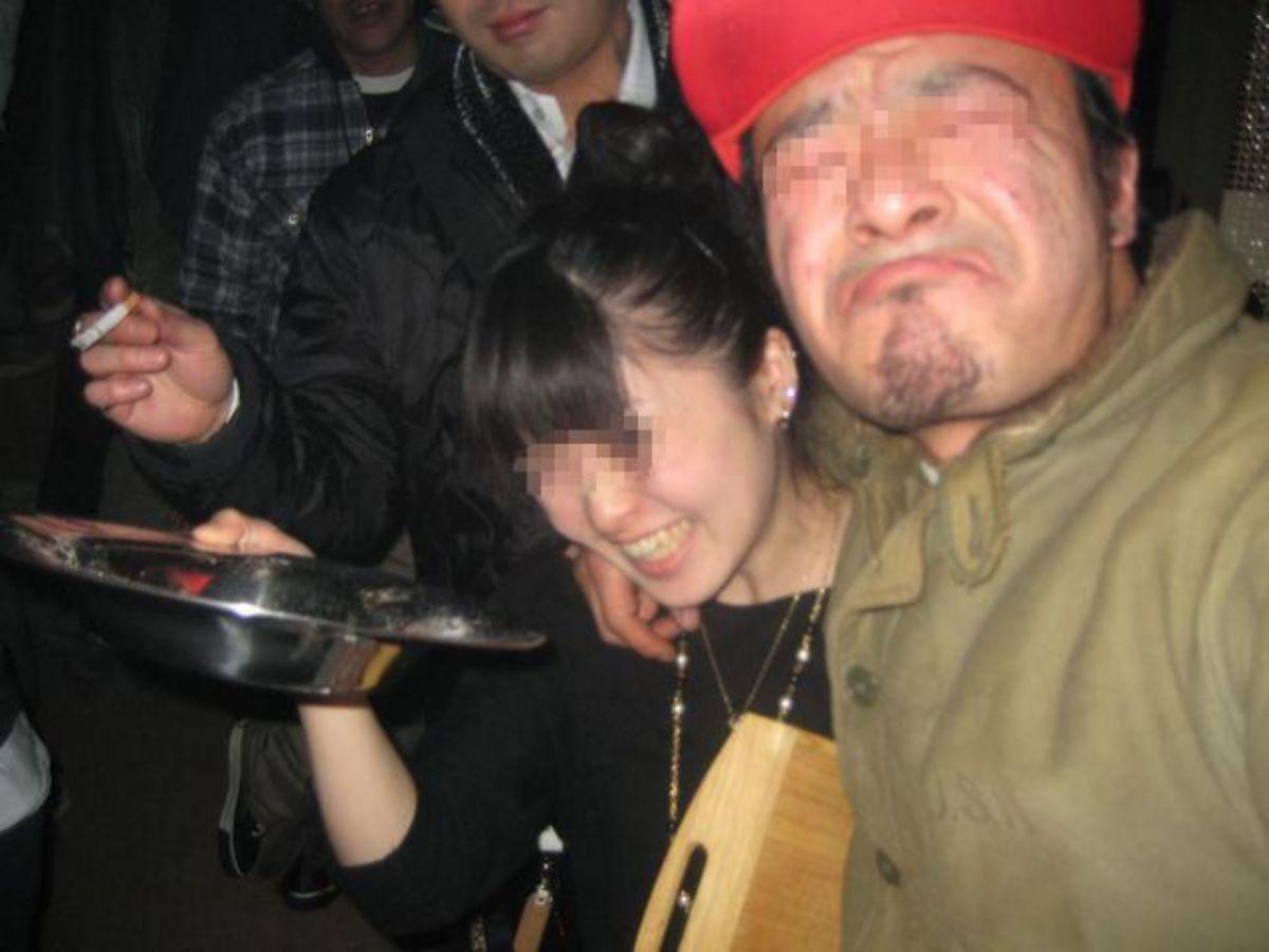 宴会など飲み会でのセクハラ・わいせつ画像 83
