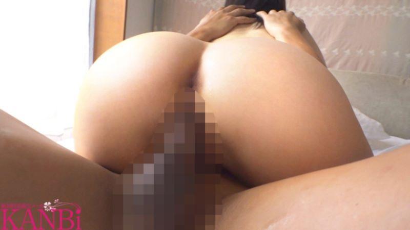 巨乳桃尻人妻 吉岡杏奈 セックス画像 9