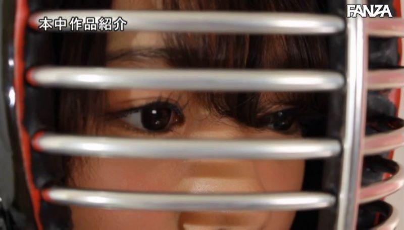 剣道美少女 凪咲いちる セックス画像 16