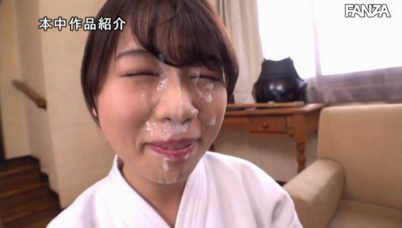 剣道美少女 凪咲いちる セックス画像 26