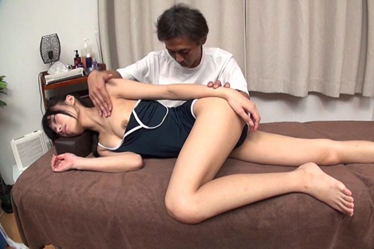 スクール水着のセックス画像 28