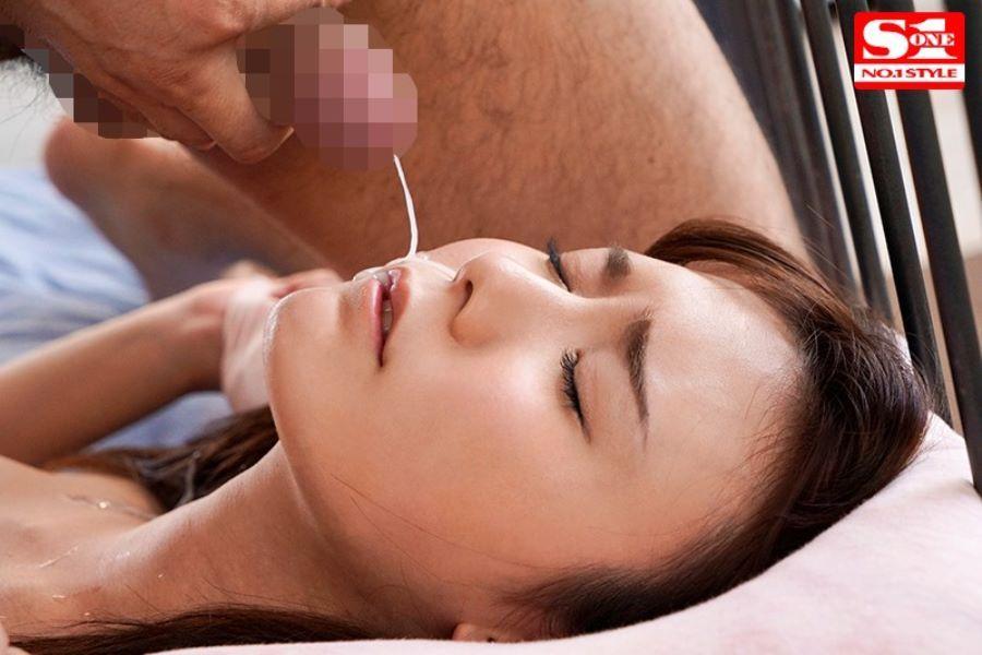 坂道みる セックス画像 3