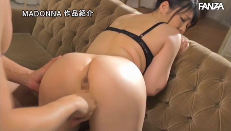 巨乳人妻 丸千香子 セックス画像 44