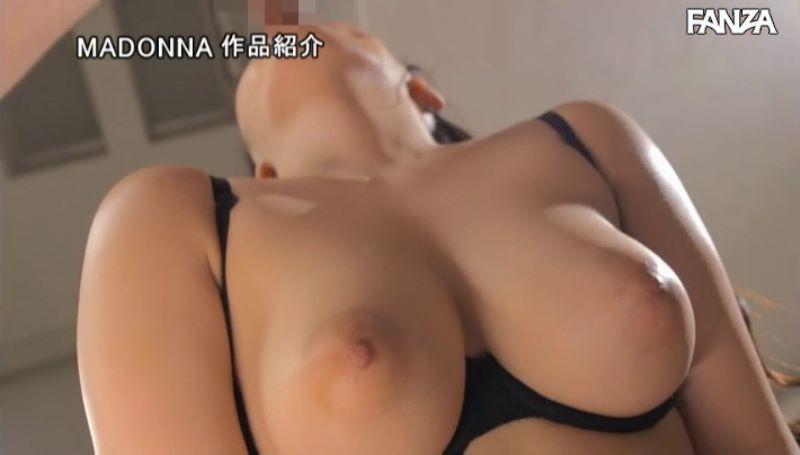 巨乳人妻 丸千香子 セックス画像 48