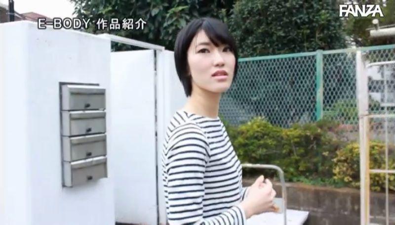 激細ウエストJD 東条蒼 セックス画像 14