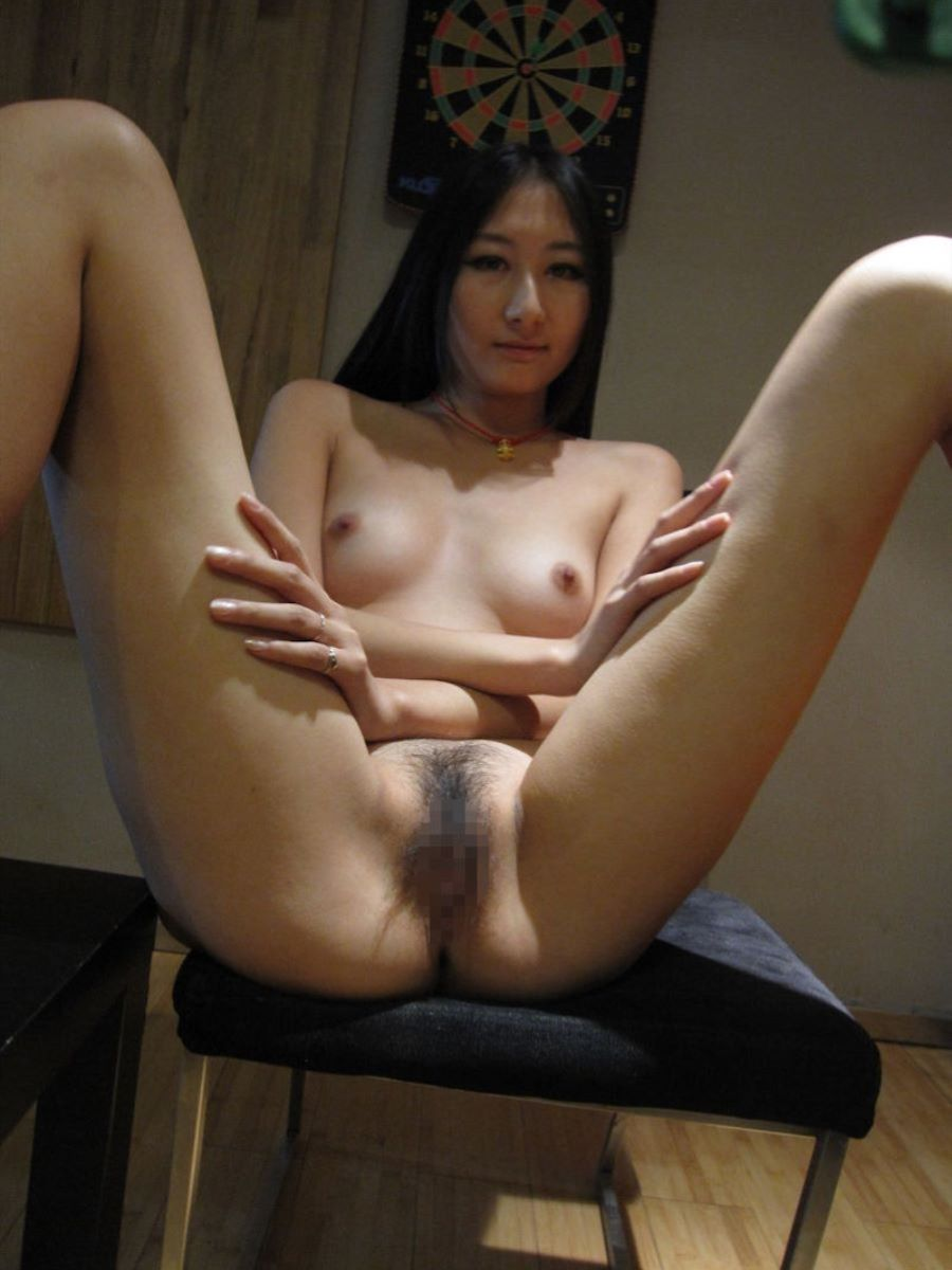 台湾美女のヌード画像 30