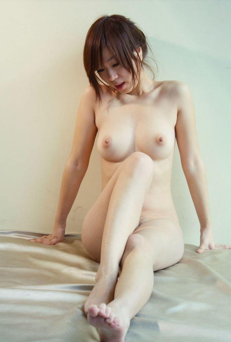 台湾美女のヌード画像 50