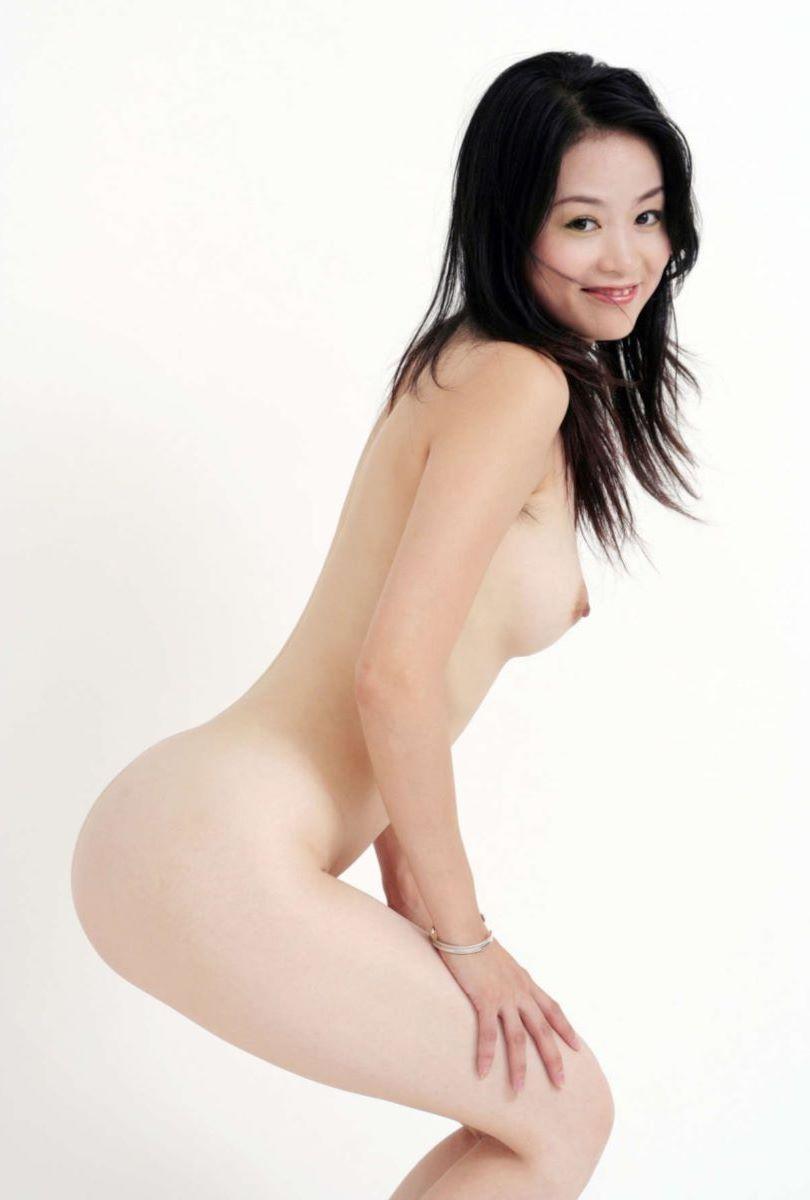 台湾美女のヌード画像 51