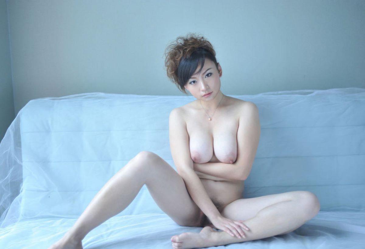 台湾美女のヌード画像 61