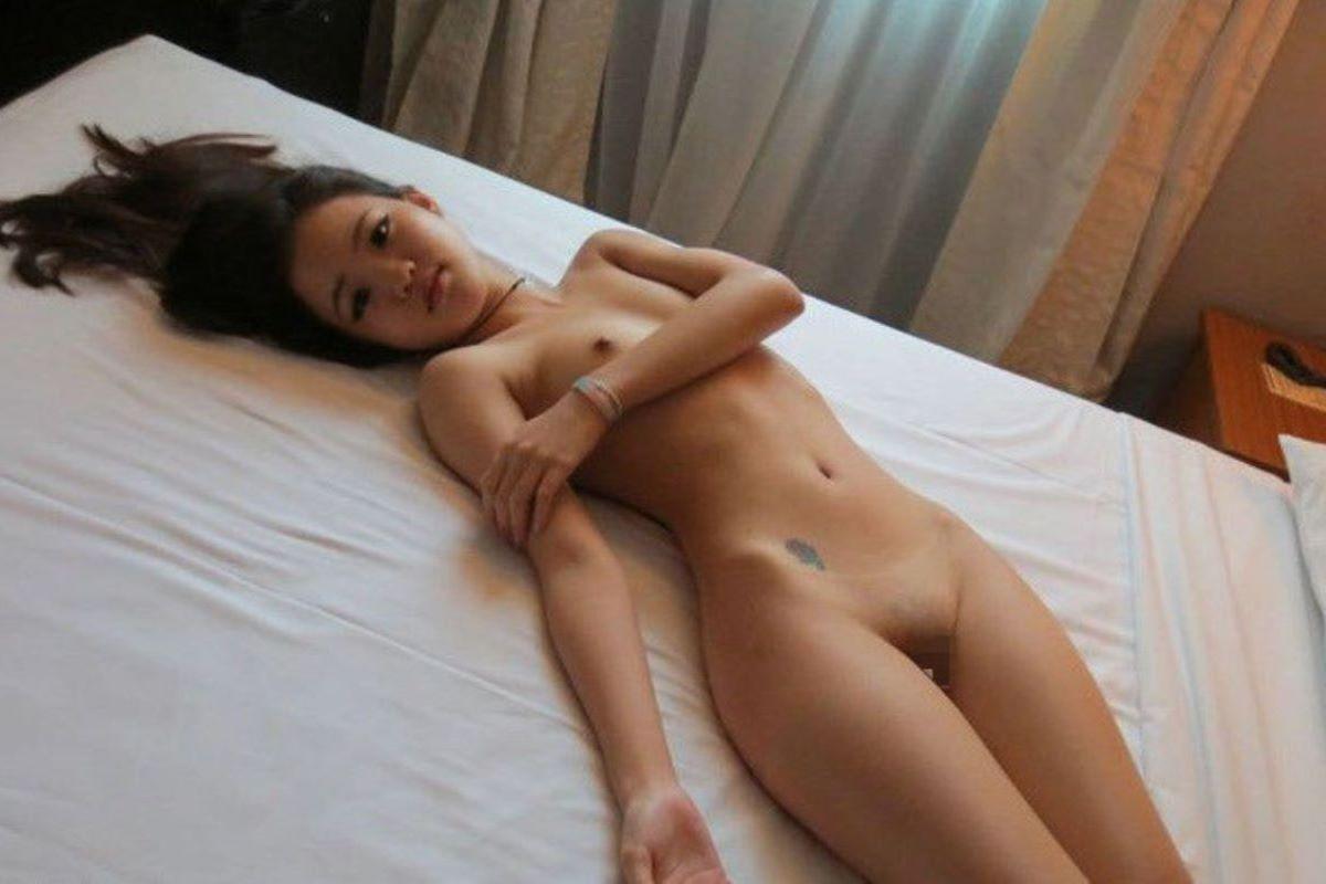 台湾美女のヌード画像 90