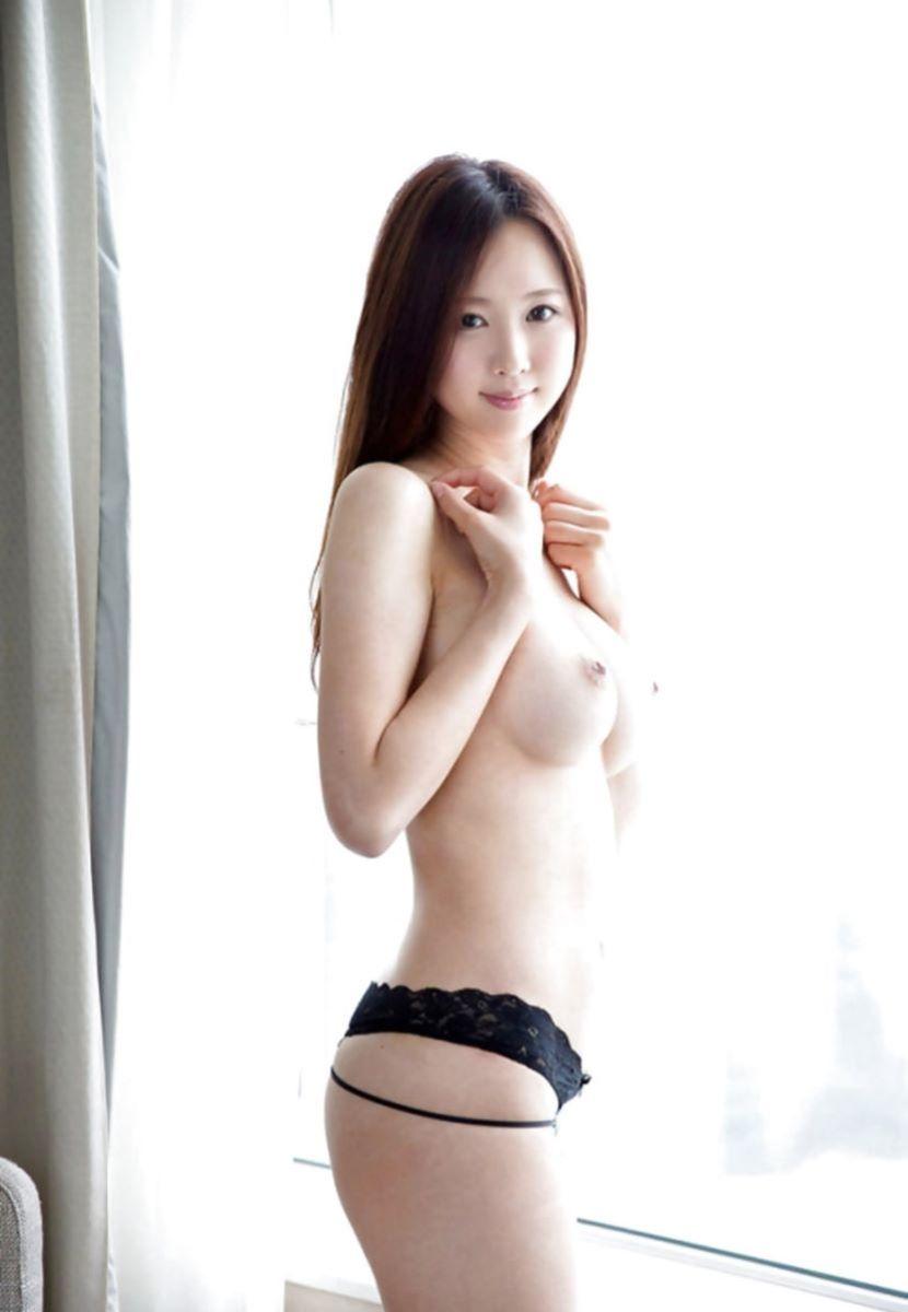 台湾美女のヌード画像 95