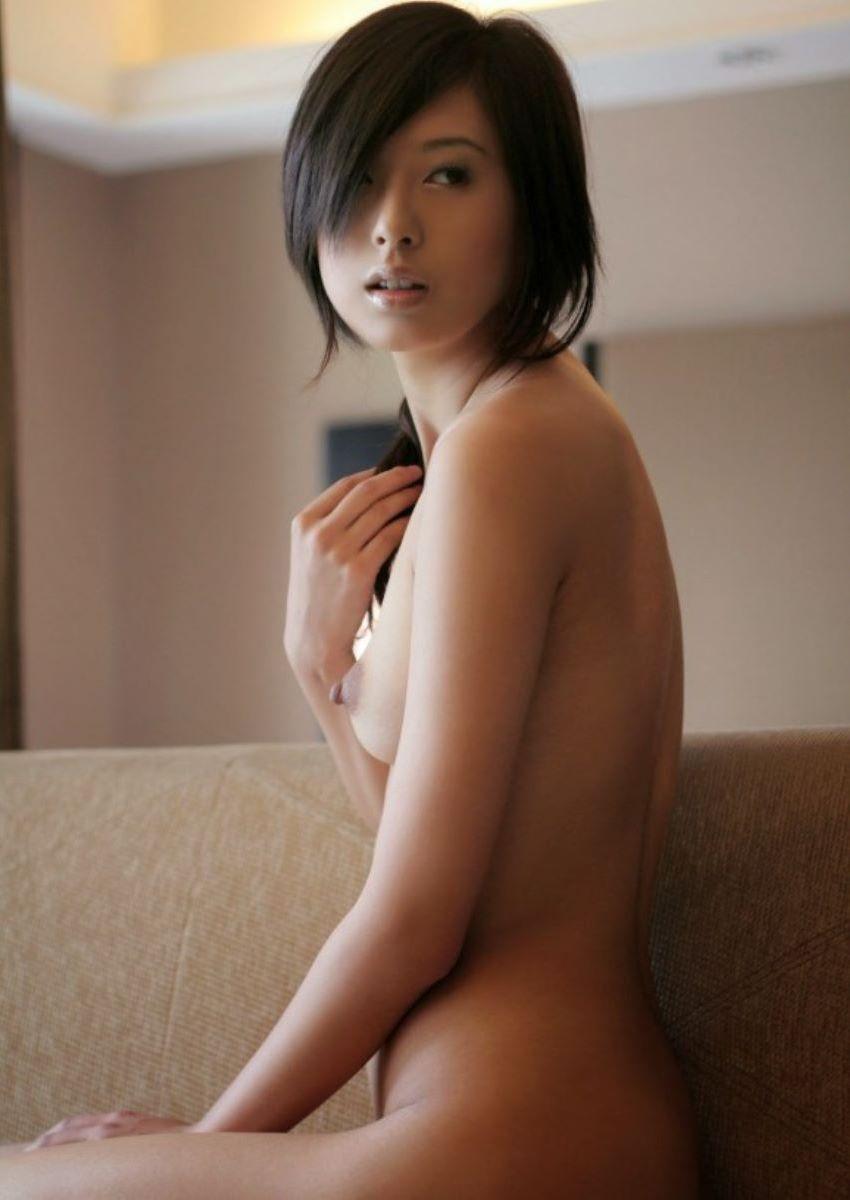 台湾美女のヌード画像 98