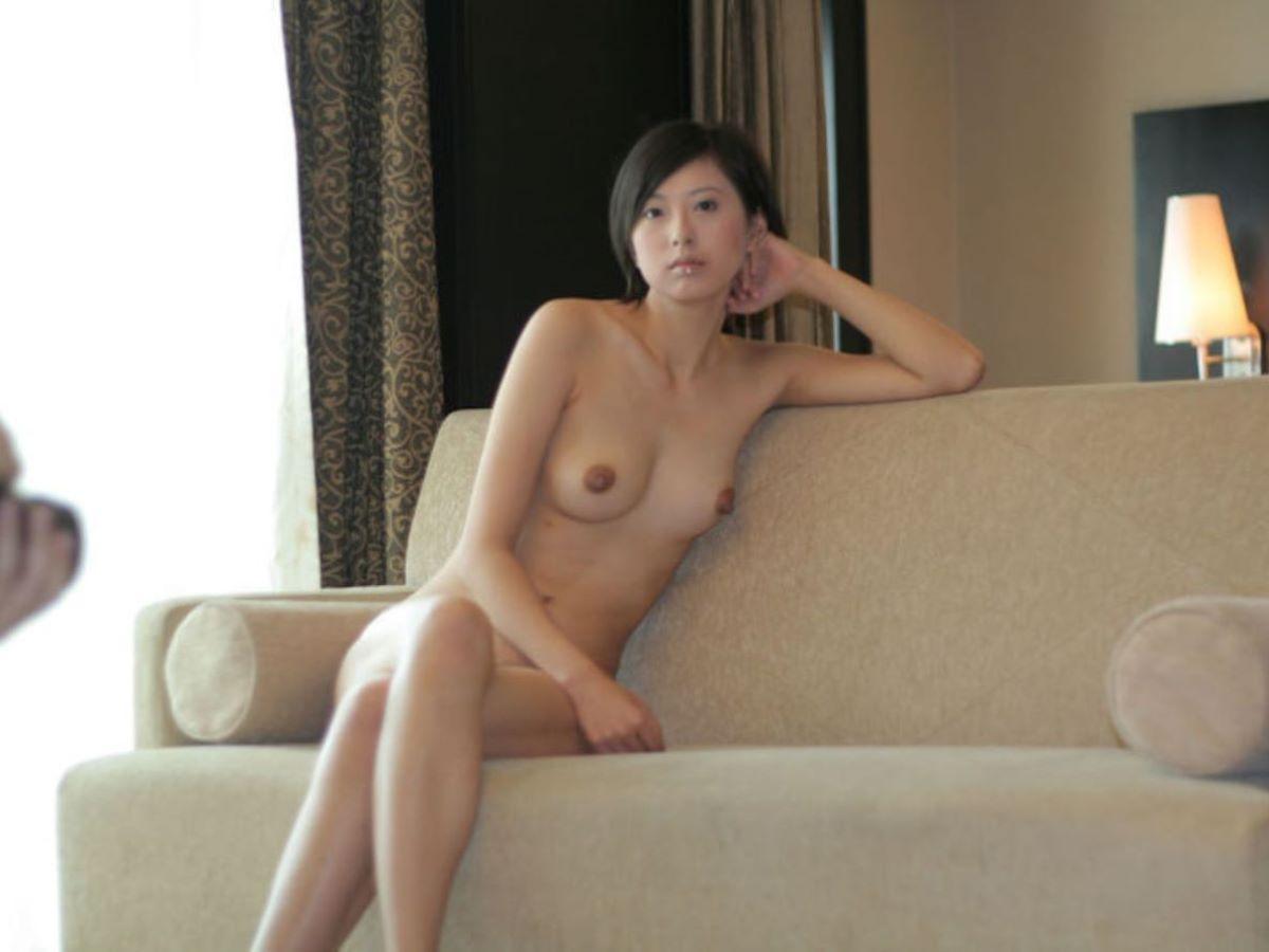 台湾美女のヌード画像 101